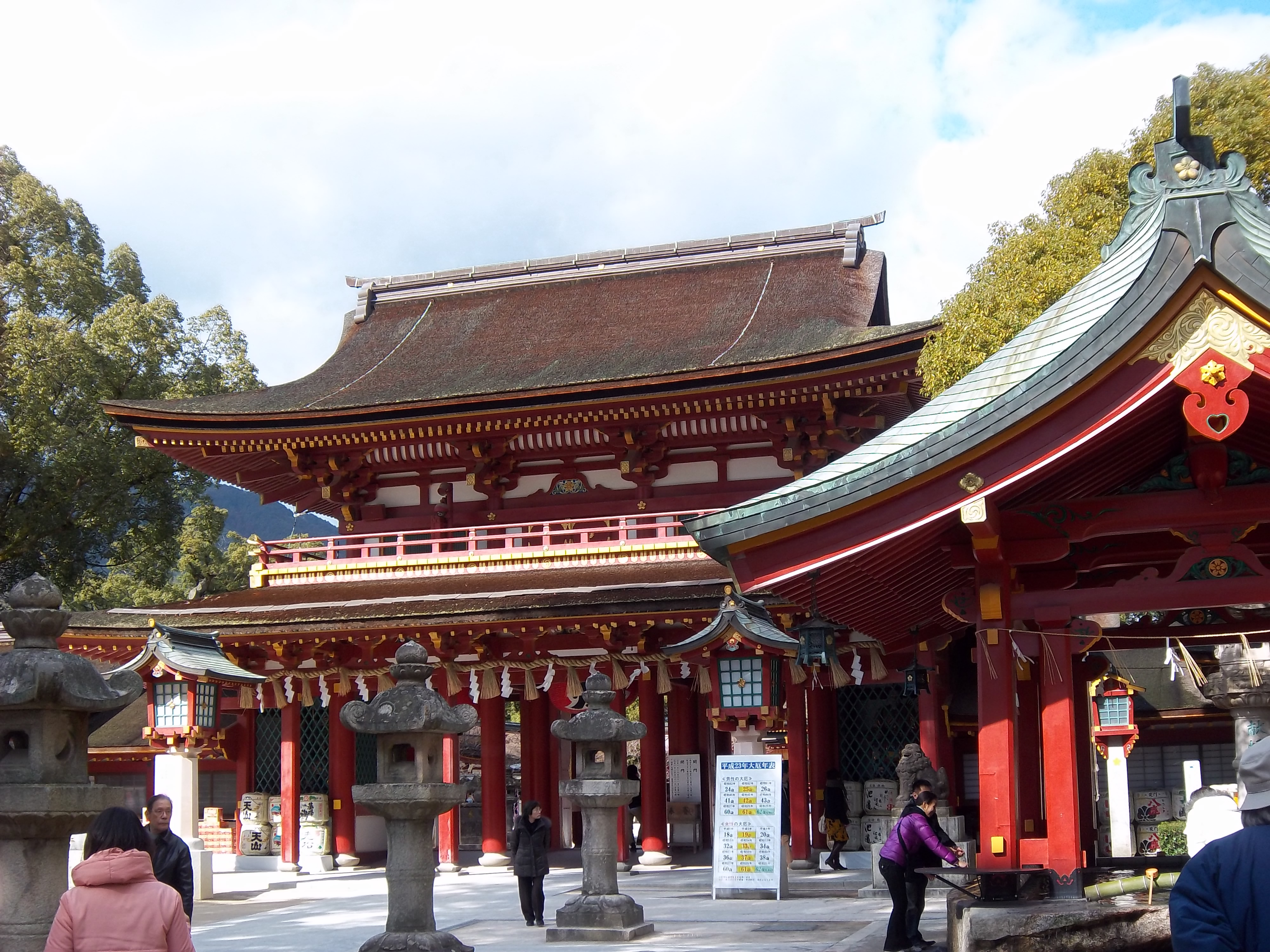 Shinto shrine and Buddhist temple – Why do we have both ...